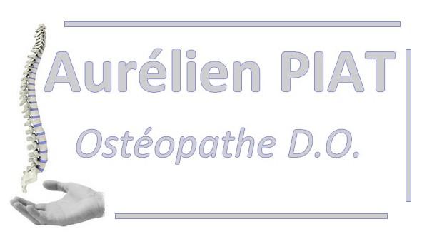 Aurélien PIAT Ostéopathe DO